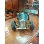 Antiguo Auto Metalico Macizo