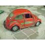 Antiguo Escarabajo A Fricción - 01224