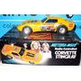 Juguete Antiguo Corvette Stingray - Taiyo (made In Japan)