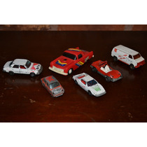 Lote Autos Buby Ideal Para Coleccion!!!