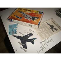 Avion Para Armar Italiana