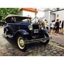 Alquiler De Auto Antiguo Para Casamiento, 15 Años Y Eventos