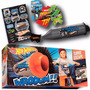 Hot Wheels Turbo Escape Para Bicicleta Faydi Tv Casa Valente