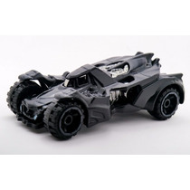 Batimovil Arkham Knight Batmobile Hot Wheels Joker Guason Dc