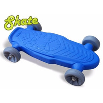 Skate Vegui Max Patineta Plastico Ideal Para Primer Skate !!