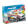 Vehiculo Playmobil Ambulancia