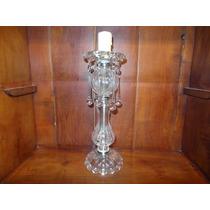 Lámpara De Sobremesa - Mesa De Luz 38 Cm Alt $ 600