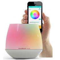 Vela Led Playbulb Candle Bluetooth Control App Cambia Color