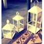 Set 3 Fanales De Hierro!! Oferta