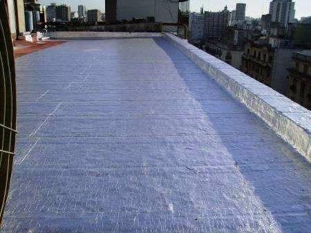 Venta Y Colocacion De Membrana Asfaltica Aluminio/geotextil