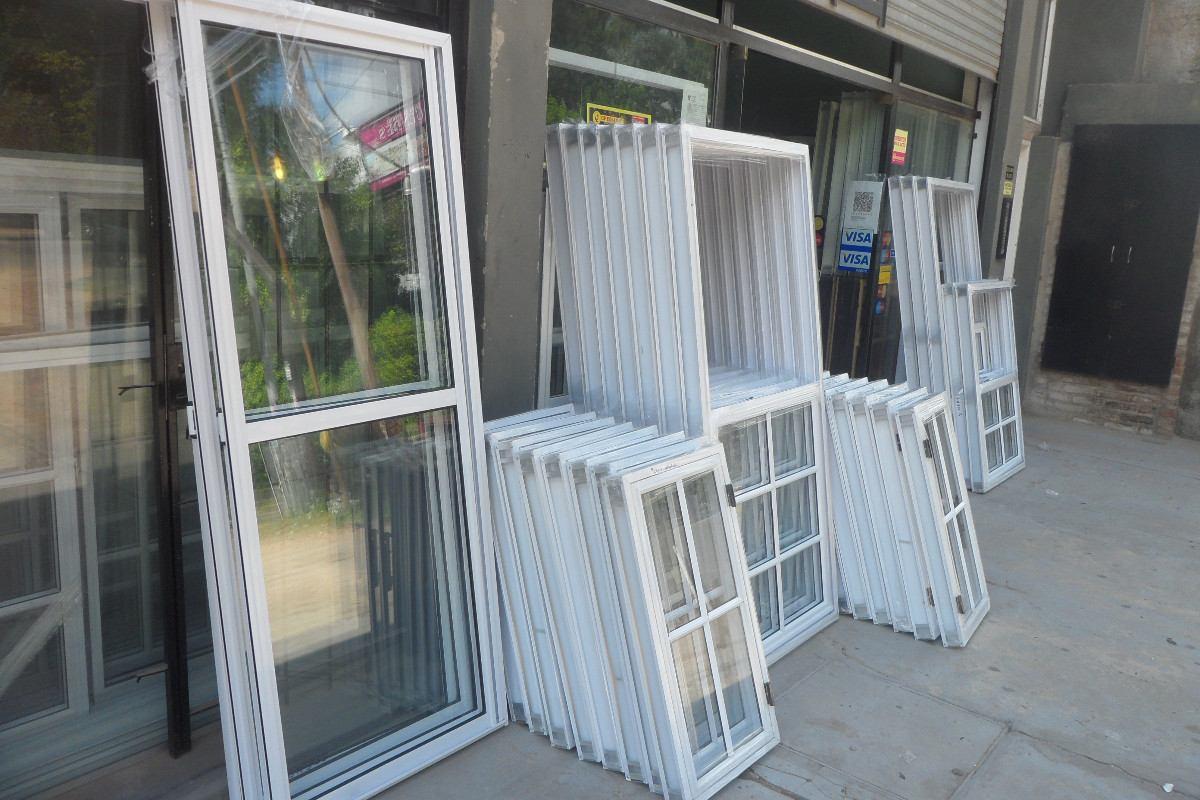 Para nuestra familia ventanas de aluminio zona sur for Aberturas en aluminio