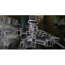 Recortes De Aluminio - Perfiles