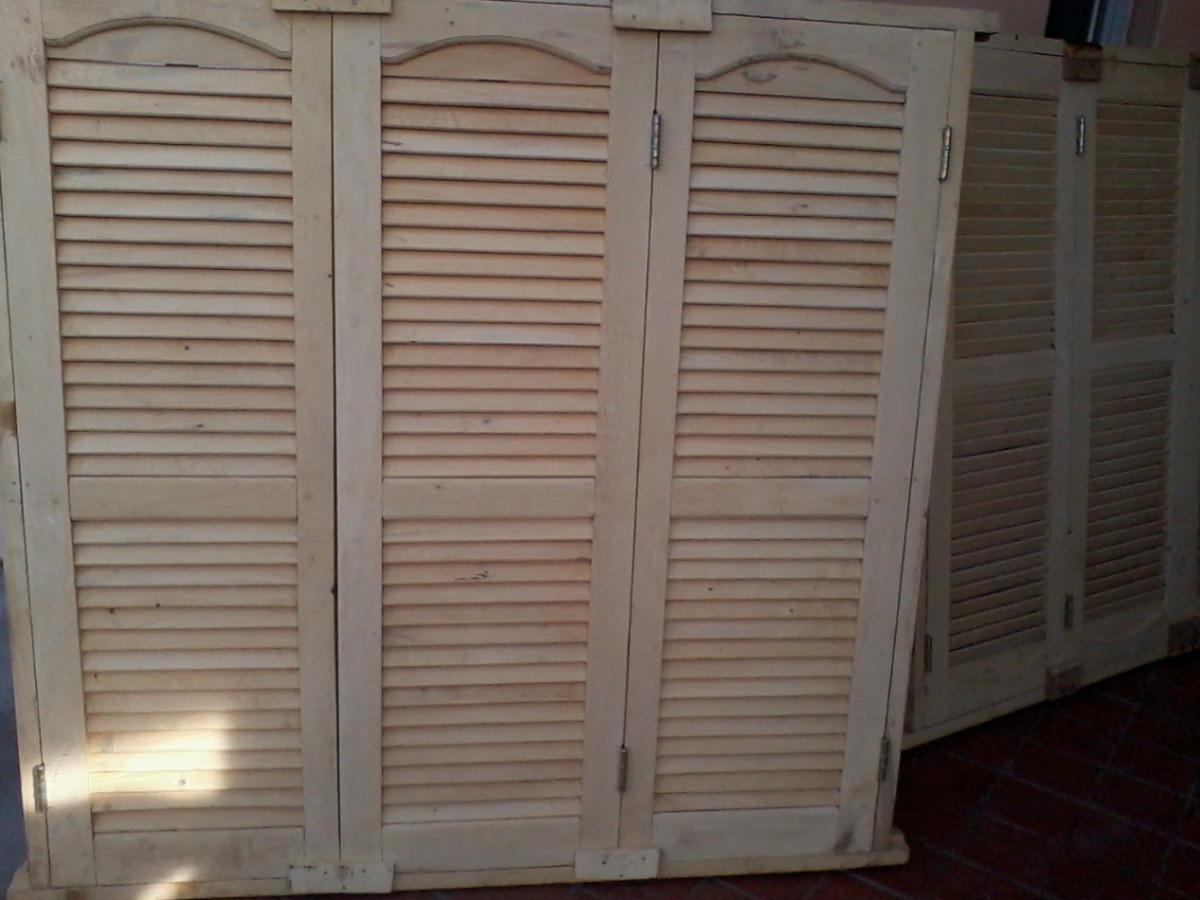 Puertas portones residenciales madera hierro tomo - Puertas de hierro ...