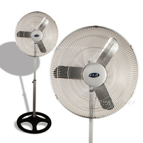 Ventilador De Pie 3 Veloc 45 Cm 18 P Alt Regulable New Model