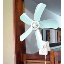 Ventilador Con Pinza