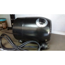 Motor Ventilador Industrial 280 W Liliana Y Otros.