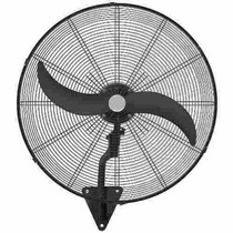 Ventilador De Pared Industrial 30 Kacemaster - 250 Watts