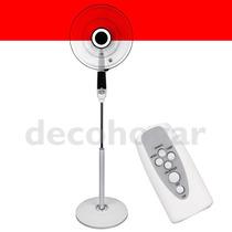 Ventilador Clever Pie 3 Velocidades 60w 16