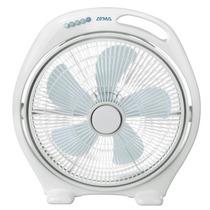 Ventilador Turbo Atma Vta1615b 70w 3 Velocidades 40 Cm