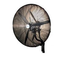 Ventilador De Pared Industrial Barcala 30´´ 76cm 250w