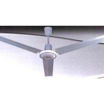 Ventilador De Techo 3 Paletas 140cm 5 Velocidades