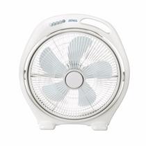 Ventilador Atma Turbo Vta1615b 40cm 70w Difusor Comodisimo