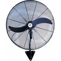Ventilador Industrial De Pared Czerweny 30