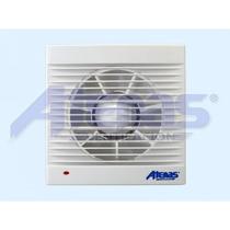 Extractor De Aire Para Baño 015p Atenas Ventilación