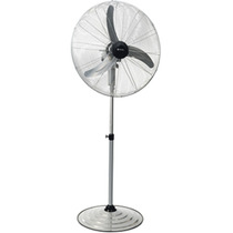 Ventilador Industrial De Pie 26 Crivel 200 Watts