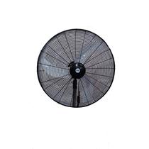 Ventilador Industrial De Pared 26 - Nacional Norway 3 Palas