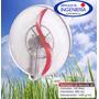Ventilador Industrial De Pared 75 Cm - Cordoba