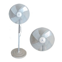 Ventilador Industrial De Pie 20 - Nacional Norway 4 Aspas