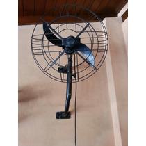 Ventilador Industrial De Pared 26 Pulgadas Y Diametro 0,70
