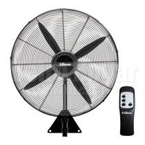 Ventilador De Pared 32 Industrial Liliana C/ Control 280 W