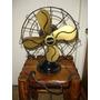 Antiguo Ventilador Westinghouse Usa Funcionando.