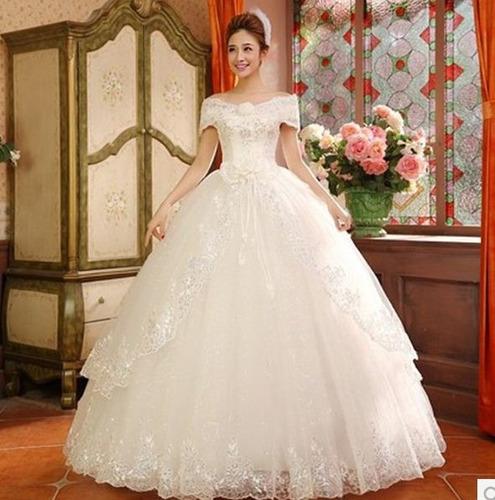 chinos de novia
