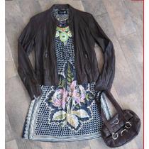 Vestido Remeron Tunica Rapsodia Original! Hippie Chic! Boho!
