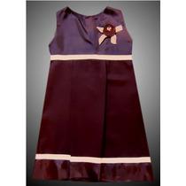 50% Off- Vestido Para Niña By Lolita Modelo Exclusivo