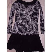 Vestido Lycra / Modal