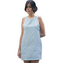 Clippate Mujer Vestido Largo Con Botones Envio Gratis Sale