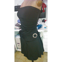 Vestido Negro,de Fiesta,cumpleaños.egresados.civil