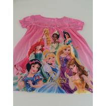 Disney Store Vestido Princesas