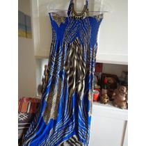 Hermoso Vestido Multiuso Strapless-pollera Imp.u.s.a