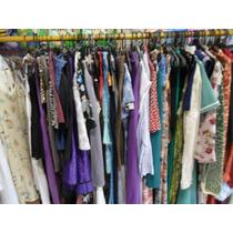 Lote 10 Vestidos Feria Americana