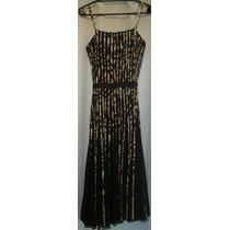 Vestido Largo Fiesta- 15 Casamiento Madrinas- Importado Eeuu