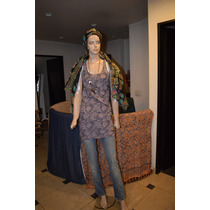 47 Street Vestido Promo
