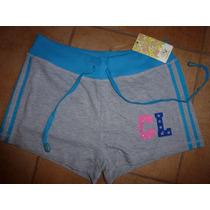 Pantalon Corto Sport Super Comodo!