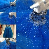 Vestido De 15 Gisselle Diseños Exclusivos