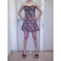 Vestido Floreado 47 Street