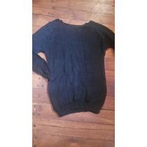 Saquito Sweater Playero. Calado En Hilo. Verano 2016
